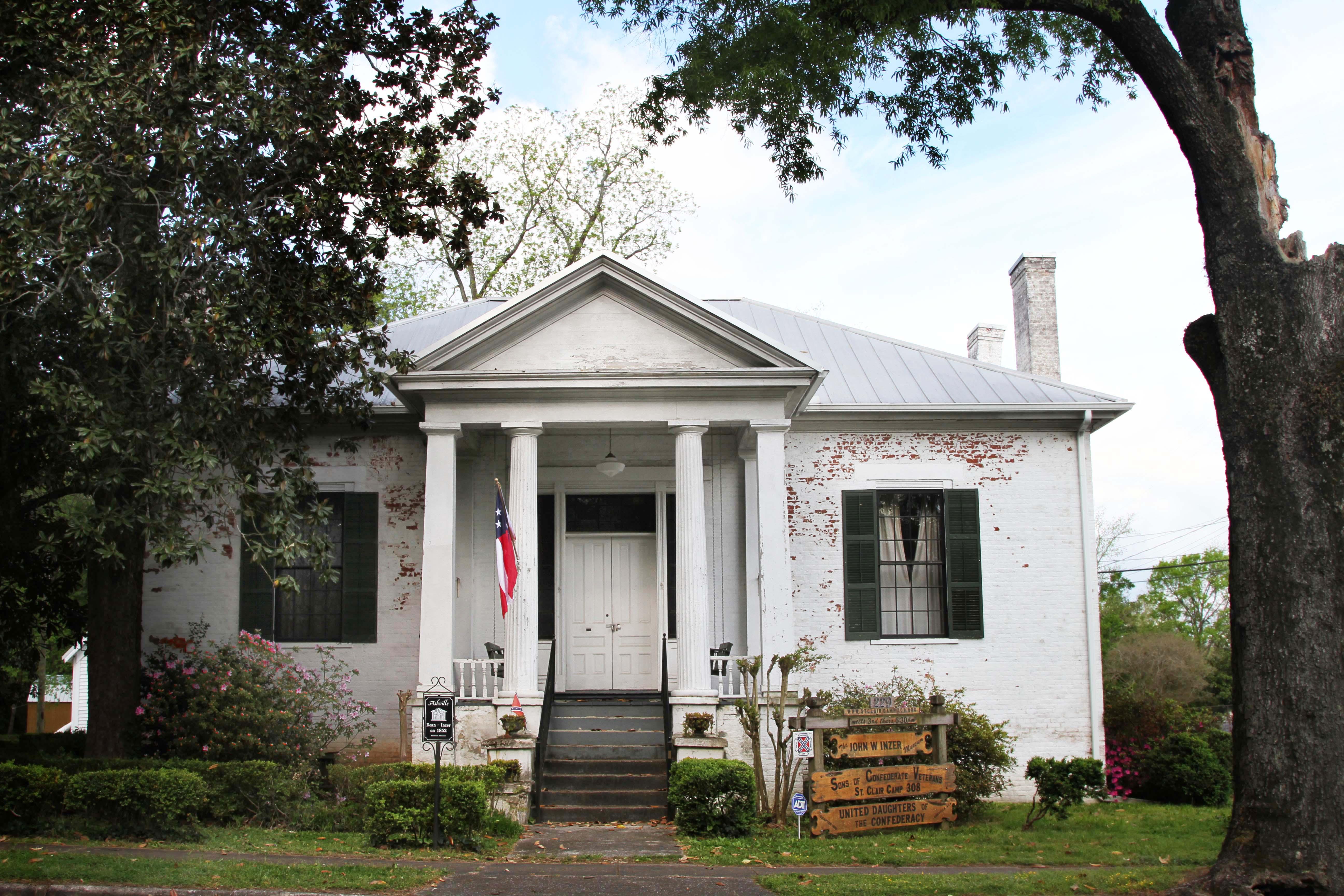 Library – City of Ashville, Alabama